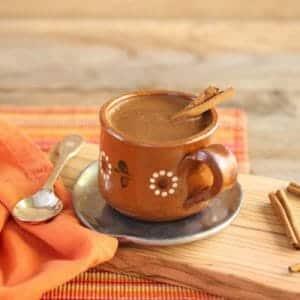 Cafe de Olla mexicaanse koffie