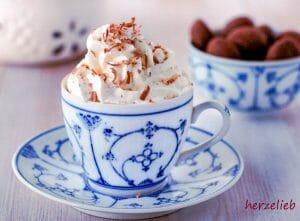 Pharisaer koffie