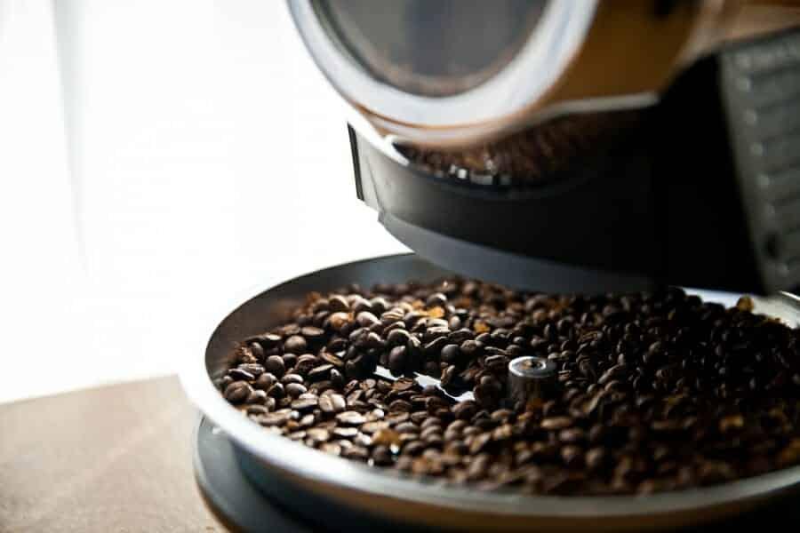 Eerste koffiebrander kopen tips