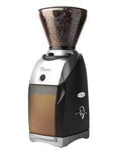 baratza koffiemalers