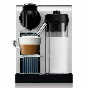 DeLonghi Lattissima Pro beste koffiezetapparaat cups