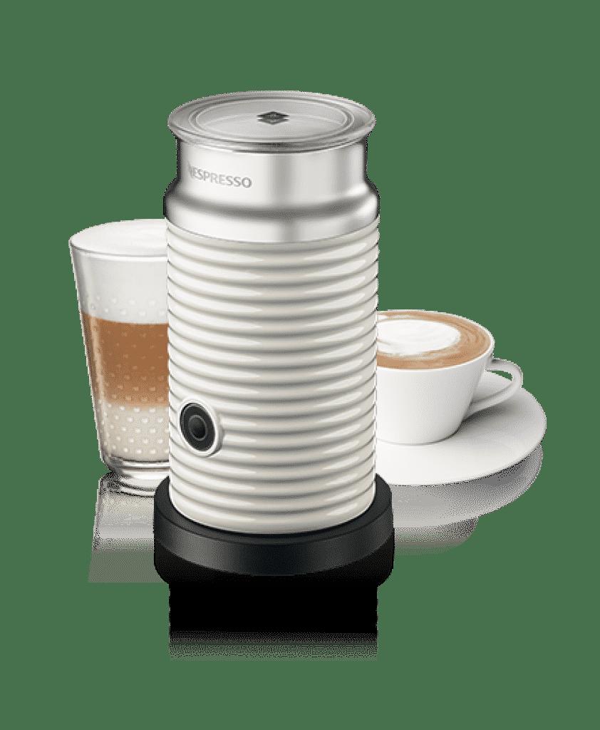 Nespresso Aeroccino melkopschuimer