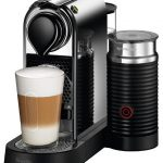 Nespresso citiz & milk machine