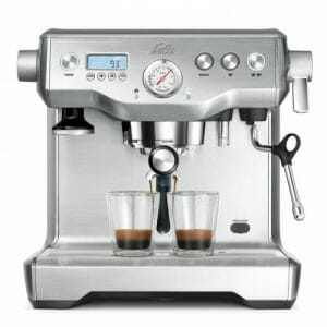 Solis Barista Triple Heat beste pistonmachine