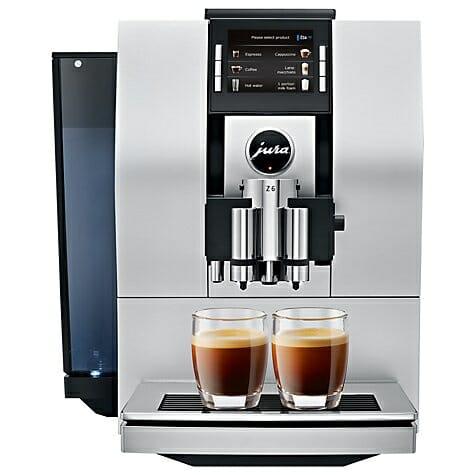 beste espresso apparaat kopen