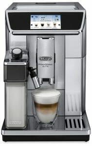 beste espressomachine in de topklasse segment