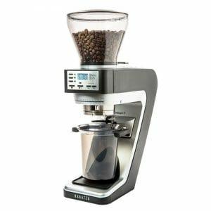 Beste Koffiemolen Baratza Sette