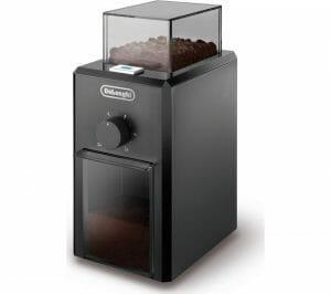 Beste Koffiemolen DeLonghi KG79