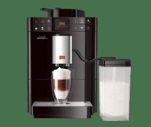 beste volautomatische koffiemachine Melitta Caffeo Varianza CSP