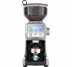 elektrische koffiemolen solis