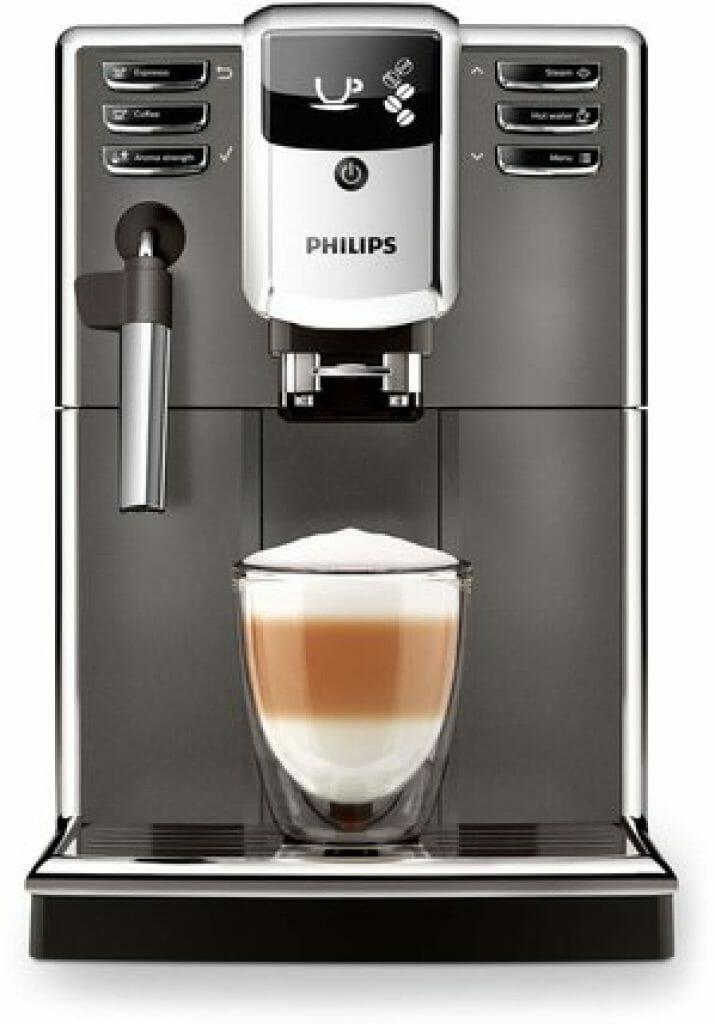 goed espresso apparaat kiezen