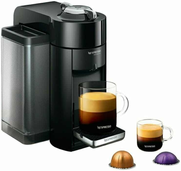 Nespresso Machine Nespresso Evoluo