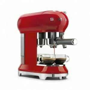 pistonmachine Smeg ECF01 handmatige koffiezetapparaat