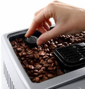 DeLonghi Dinamica ECAM350.75.SB review volautomaat