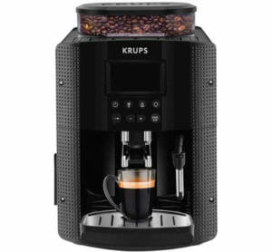 Krups EA8150 review