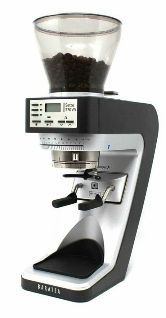 baratza sette koffiemolen kopen