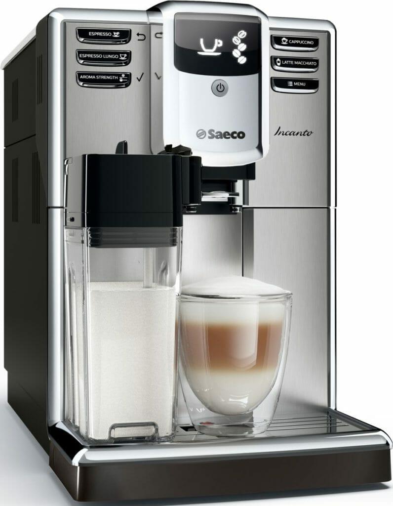 saeco koffiemachine kopen beste