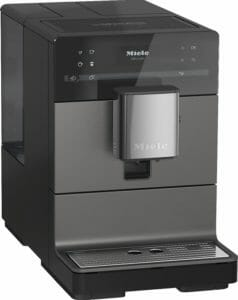 volautomatische koffiemachine Miele CM5500 review
