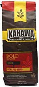Kahawa Chunghu koffie