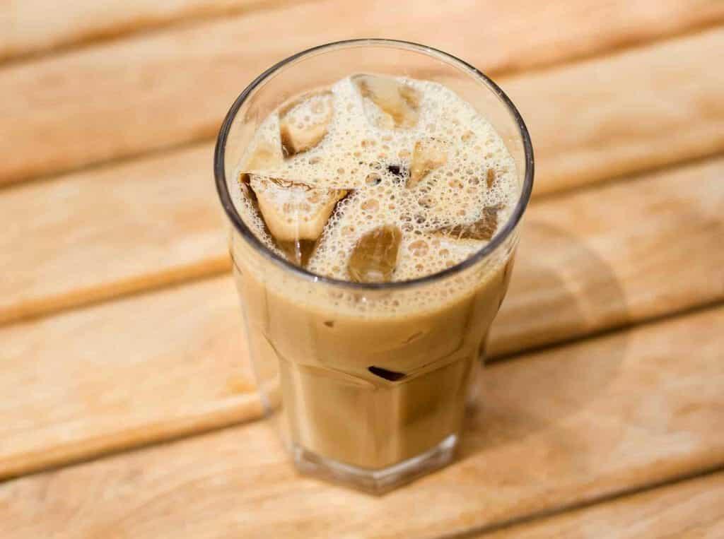 aeropress cold brew koffie
