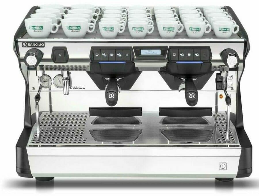 duurste koffiemachines Rancilio Classe 10