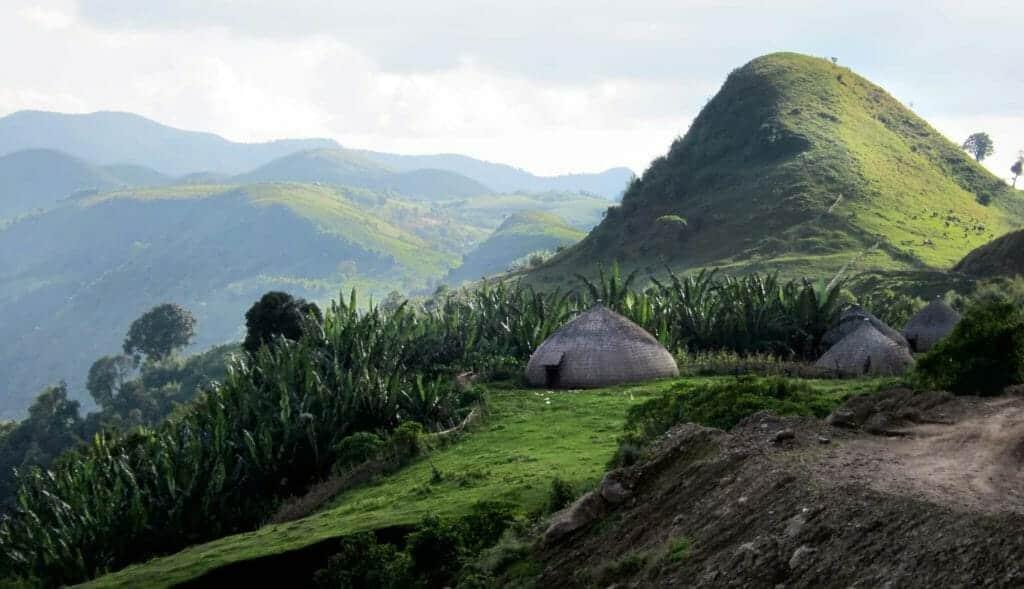 ethiopie koffie beste koffiebonen