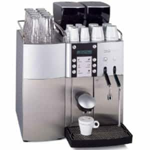 duurste koffiemachines franke evolution 1 step