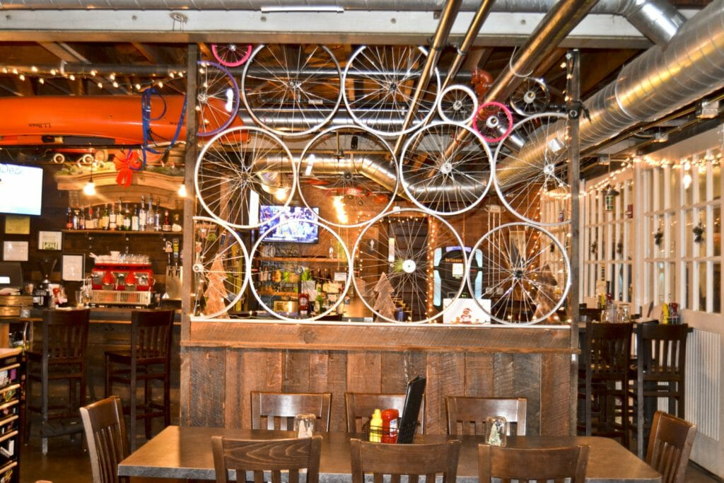 The Bicycle Cafe | Pittsburgh