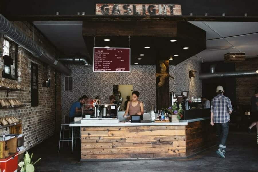 Gaslight Coffee Roasters | Chicago