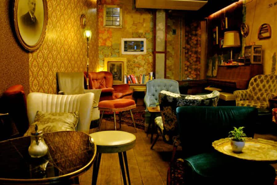 Café Brecht | Amsterdam