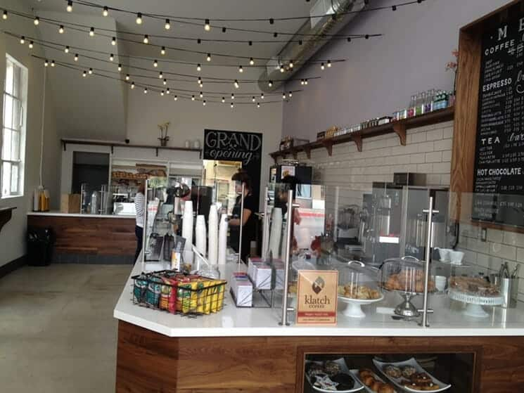 Lavender & Honey Espresso Bar | Pasadena