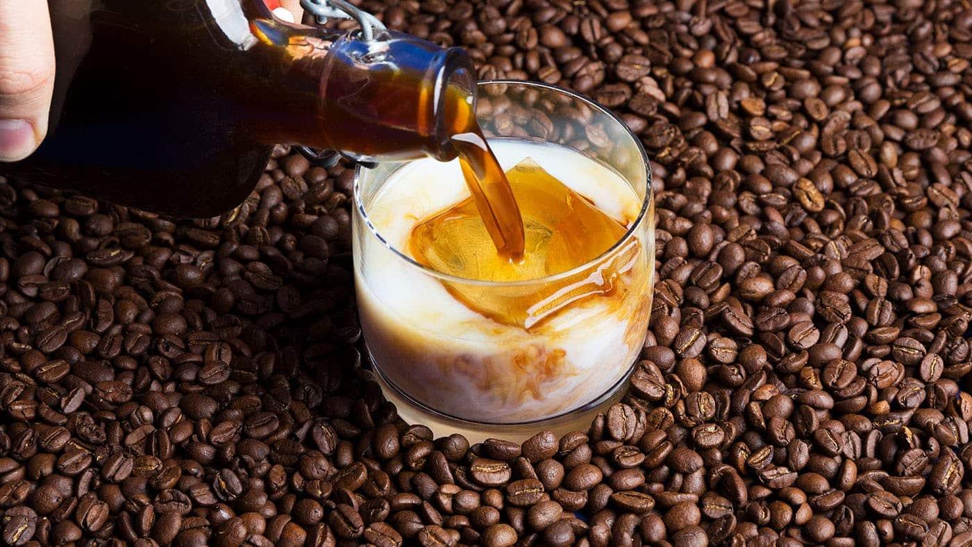 Koffielikeur recepten