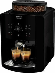 Design krups arabica picto ea8110