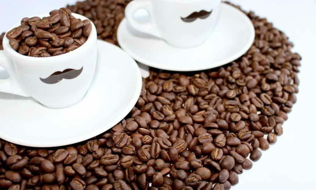 Cafeïnevrije koffie