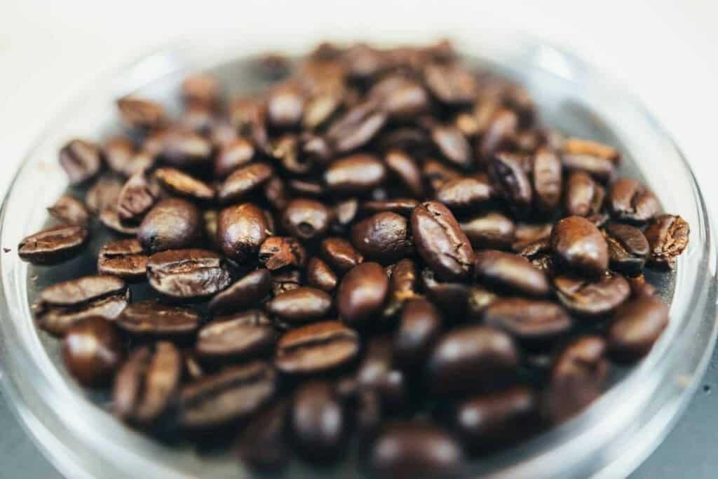 koffie bonen beste smaak honing verwerking