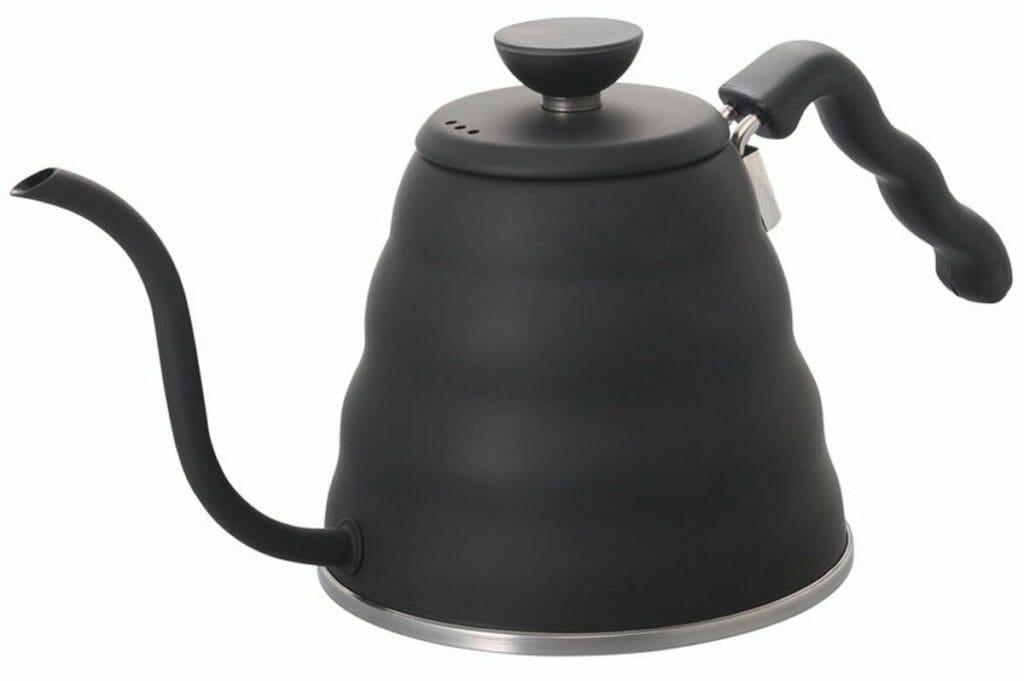 hario v60 koffie maken