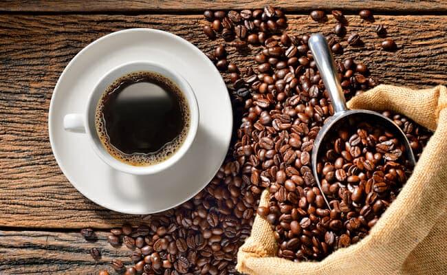 koffie uit hawai