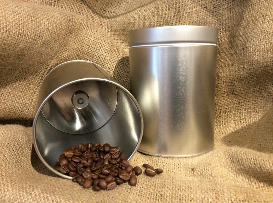 Houdbaarheid koffie