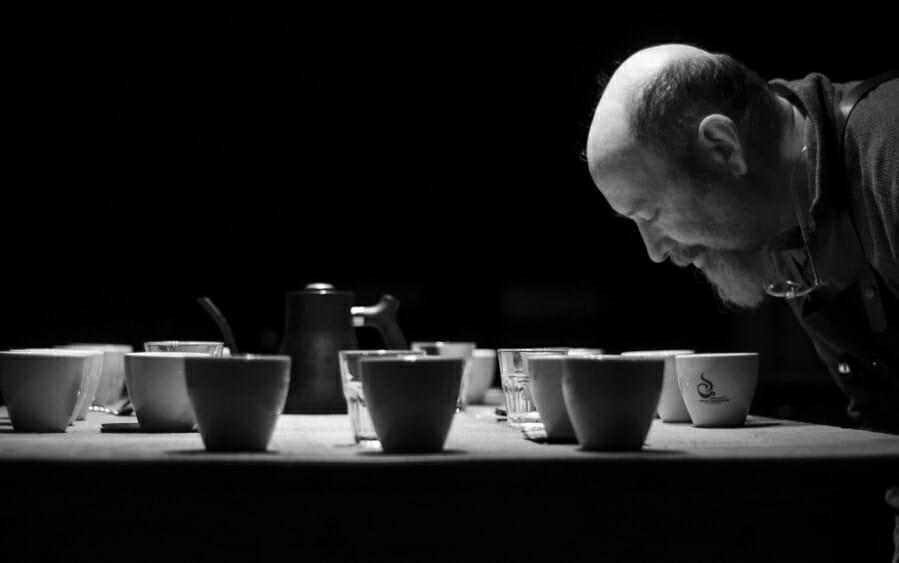 Koffie proeven tips