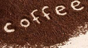 koffiebonen malen blender voedselverwerker