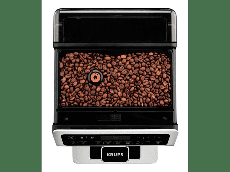 krups evidence review volautomaat koffiezetapparaat