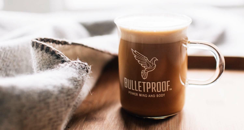 Unieke koffiedranken Bulletproof koffie