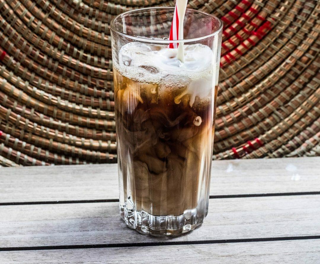 Unieke koffiedranken Café Touba