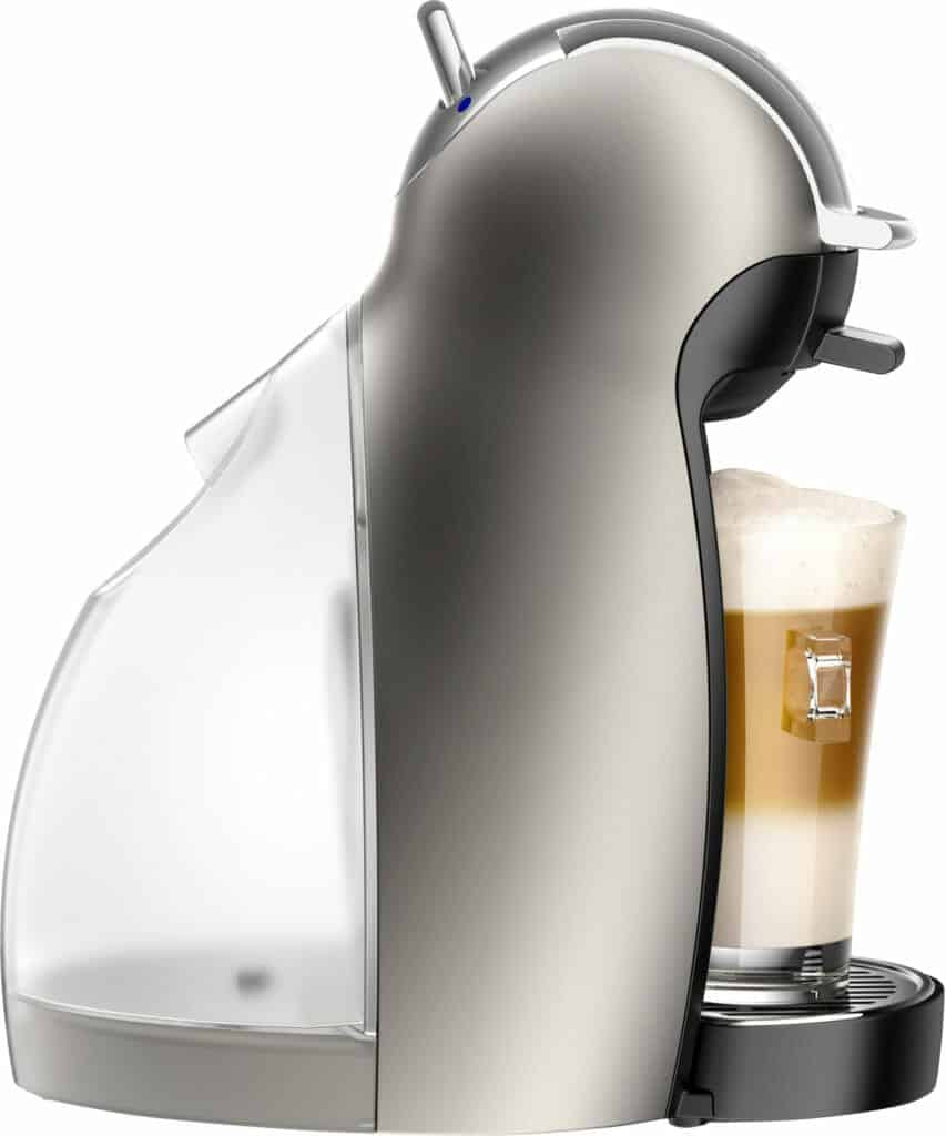 Krups Dolce Gusto Genio 2 review koffie