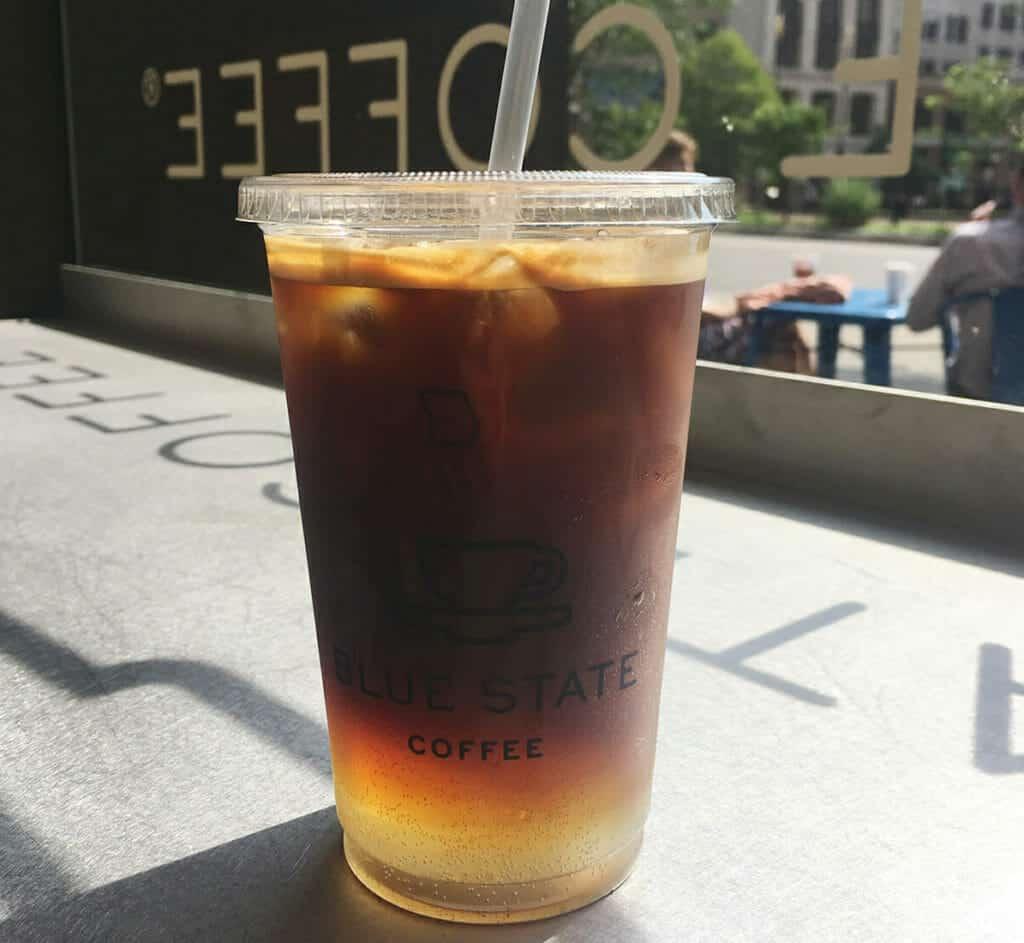 Espresso zomer