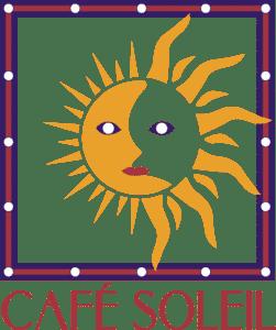 Café Soleil logo