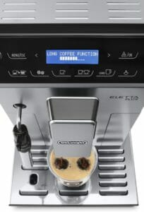 DeLonghi ECAM Eletta Plus 44.620.S review espresso volautomaat