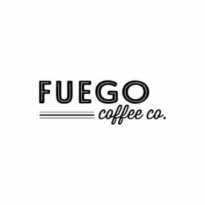 Fuego coffee logo