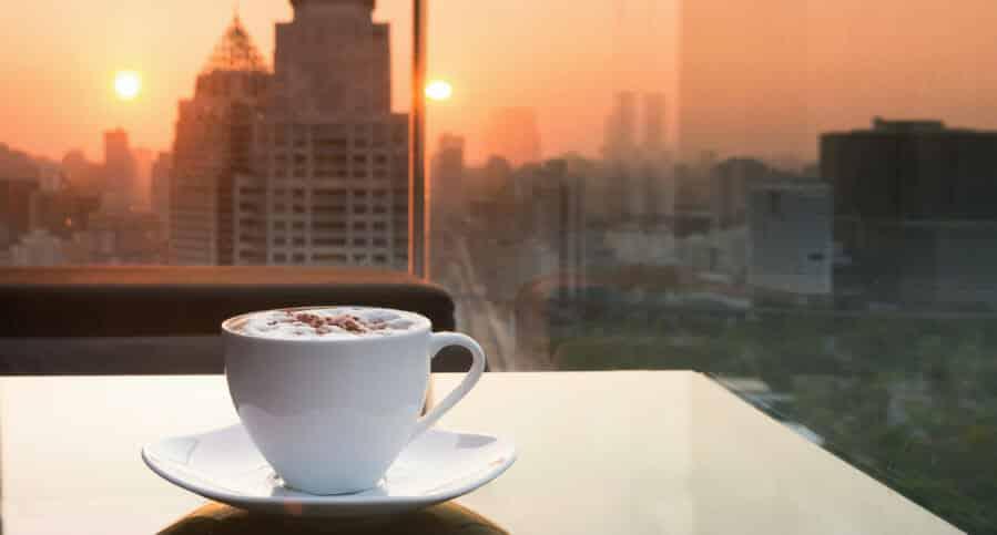 beste koffie steden in de wereld