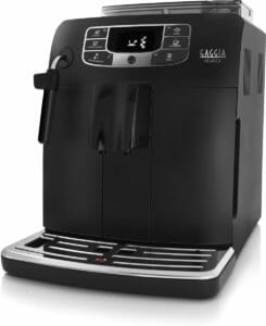 gaggia velasca review volautomaat